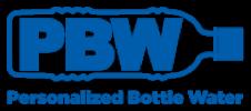 Personalized Bottle Water logo